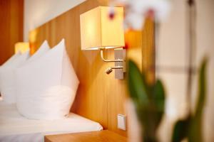 Hotel Falken, Hotely  Memmingen - big - 6