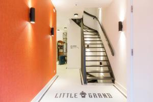 Little Grand, Апартаменты  Эйндховен - big - 49