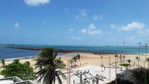 Pousada Fortal Villa Praia