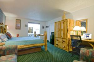 Accommodation in Burleson