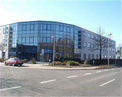 Central-Hotel Eberswalde, Hotely  Eberswalde-Finow - big - 1