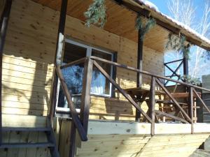 Дом на Луговой , Дома для отпуска  Новоабзаково - big - 88