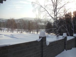 Дом на Луговой , Дома для отпуска  Новоабзаково - big - 102