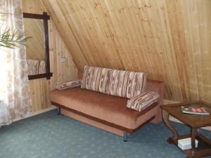 Дом на Луговой , Дома для отпуска  Новоабзаково - big - 91