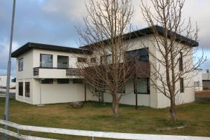H5 Apartments, Ferienwohnungen  Grundarfjörður - big - 83