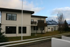 H5 Apartments, Apartmanok  Grundarfjordur - big - 43