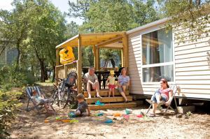 Camping Signol
