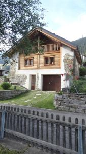 Chalet Charm - Hotel - Molare