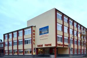 home Hotel - Kirchreihe