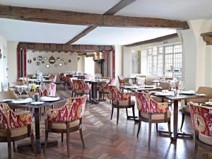 Ghyll Manor Hotel & Restaurant (29 of 49)