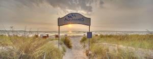 Aquamaris Strandresidenz Rügen - Juliusruh