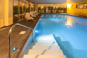 Néméa Appart'hotel Toulouse Saint-Martin - Hotel - Toulouse