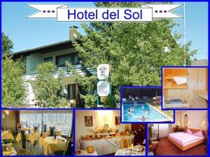 Hotel Del Sol - Bad Wildungen
