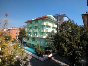 Residence Eurogarden - AbcAlberghi.com
