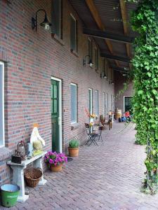 Vakantiehuisjes Op De Horst - Frasselt