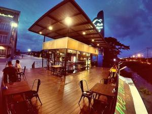 The Peak Boutique Hotel, Hotel  Nakhon Si Thammarat - big - 82