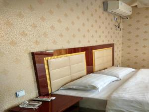 Yulin Hua Tai Business Inn, Hotels  Yulin - big - 2