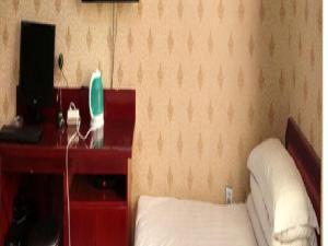 Yulin Hua Tai Business Inn, Hotels  Yulin - big - 5