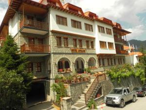 Hotel Apollon - Kalliroi
