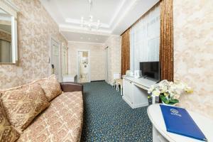 Bogema Hotel, Szállodák  Anapa - big - 23
