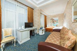 Bogema Hotel, Szállodák  Anapa - big - 24