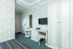 Bogema Hotel, Szállodák  Anapa - big - 31