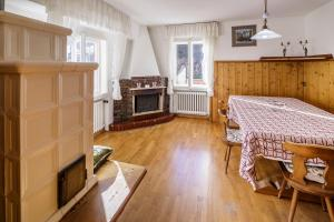 Villa Capannina - Stayincortina - AbcAlberghi.com
