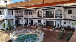 Hotel Palacio Doñana (1 of 47)