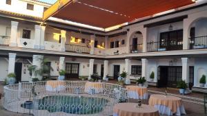 Hotel Palacio Doñana (23 of 47)