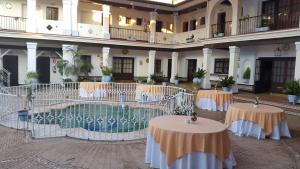Hotel Palacio Doñana (22 of 47)
