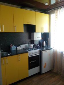 Apartment na Leskova 6 - Gnilitsy