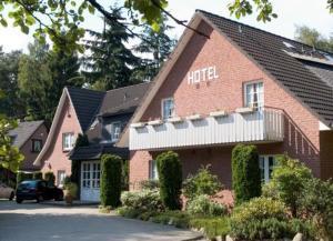 Hotel Ferien auf der Heid - Hollenstedt
