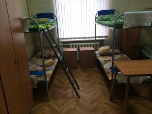 Hostel Komfort - Vypolzovo