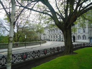 Aspect Apartments City Centre, Ferienwohnungen  Aberdeen - big - 16