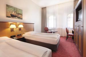 Hotel Hafen Hamburg (21 of 45)