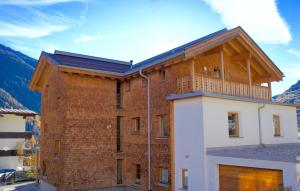 Anna-Luise - Apartment - St. Anton am Arlberg