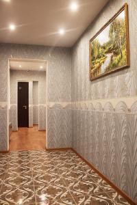 Hotel La Scala Krasnodonskaya - Moskva