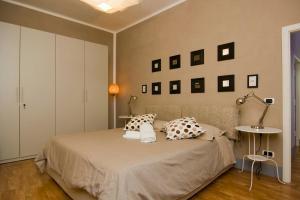 Il Corso, Apartmanok  Montepulciano - big - 81