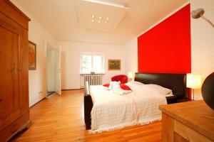 Apartment Freiraum in den Alpen - Garmisch-Partenkirchen