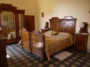 Il Corso, Apartmanok  Montepulciano - big - 77