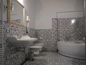 Il Corso, Apartmanok  Montepulciano - big - 79