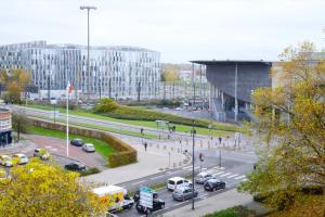 Au 30, Residence  Lille - big - 102