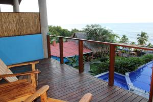 Kayu Resort & Restaurant, Hotels  El Sunzal - big - 4
