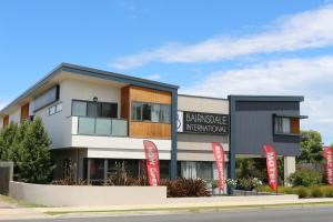 Bairnsdale International, Hotel  Bairnsdale - big - 36