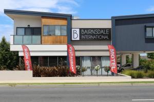 Bairnsdale International, Отели  Bairnsdale - big - 36