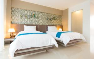The Phu Beach Hotel, Hotel  Ao Nang Beach - big - 55