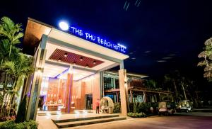 The Phu Beach Hotel, Hotel  Ao Nang Beach - big - 72