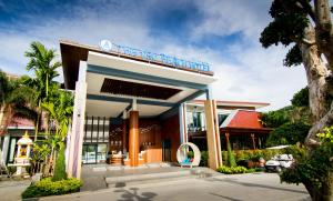 The Phu Beach Hotel, Hotel  Ao Nang Beach - big - 36