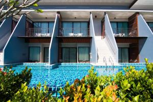 The Phu Beach Hotel, Hotel  Ao Nang Beach - big - 79