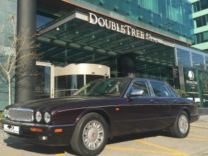 DoubleTree by Hilton Hotel Zagreb (16 of 39)